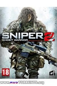 Sniper: Ghost Warrior 2. Collector's Edition [v 1.08 + 5 DLC] | RePack от Fenixx