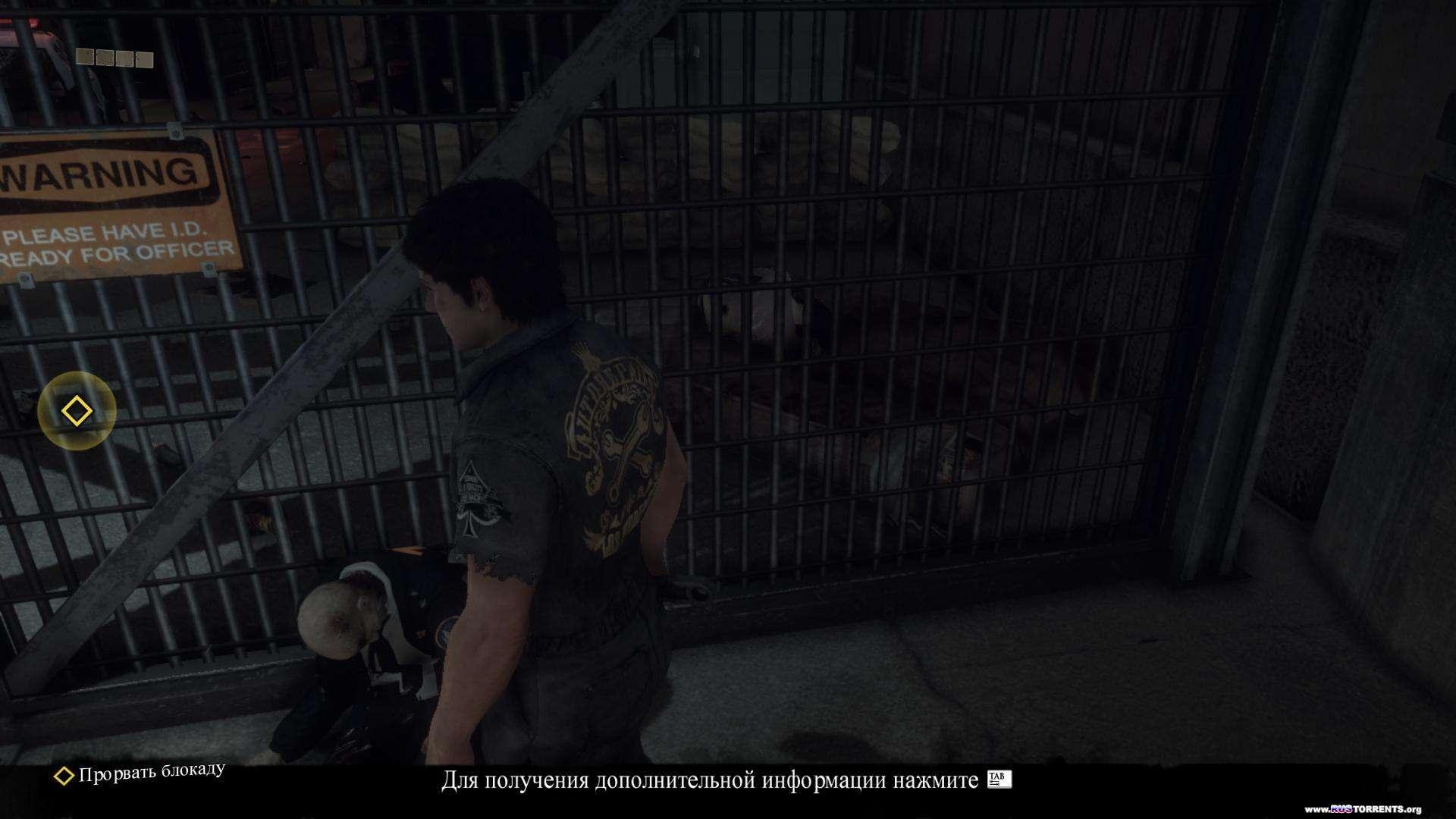 Dead Rising 3 - Apocalypse Edition | PC | Steam-Rip �� R.G. Steamgames