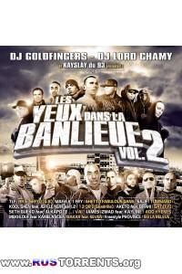DJ Goldfinger, DJ Lord Chamy