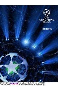 Футбол. Лига чемпионов 2014-2015. 3 тур. 1 день. Обзор матчей | SATRip