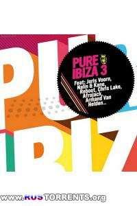 Pure Ibiza Vol.3 (2010)