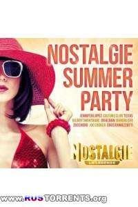 VA - Nostalgie Summer Party 3CD