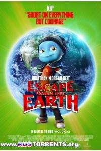 Побег с планеты Земля | BDRip 1080p | Лицензия