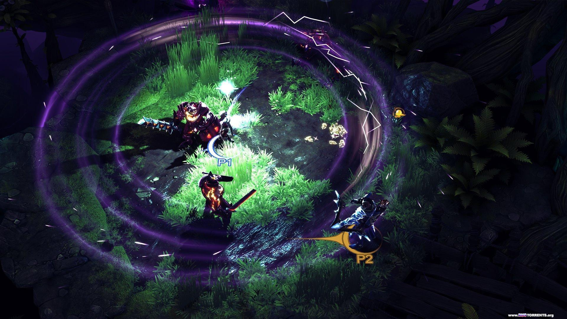 Sacred 3 [v 1.0 + 3 DLC] | PC | Repack �� R.G. UPG