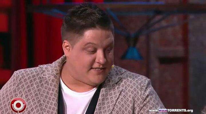 Новый Comedy Club [эфир от 08.05] | WebRip