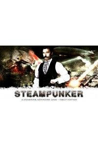 Steampunker - Tablet Edition v2.0 | Android