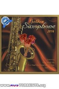 VA - Golden Saxophone 2014