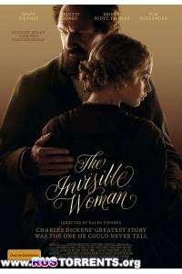 Невидимая женщина | BDRip 720p | iTunes