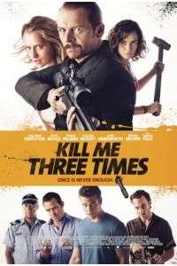Убей меня три раза | BDRip 720p | iTunes