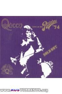 Queen - Live At The Rainbow '74 [2CD] | MP3