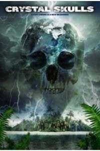 Хрустальные черепа | BDRip 1080p | P