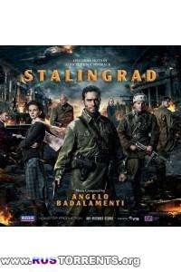 Сталинград - Саундтреки к фильму: