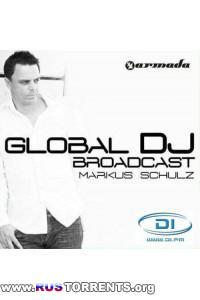 Markus Schulz - Global DJ Broadcast(2013-01-17)