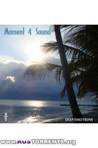 Moment 4 Sound - Deep Emotions