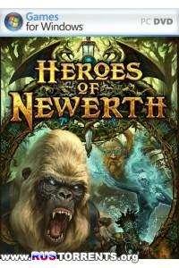 Herоes of Newеrth [v. 3.2] | Лицензия