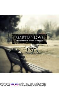 Martian Love - Post Afternoon.Drama.Postcards
