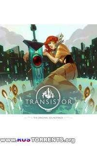 OST - Transistor (Original Game Soundtrack) | MP3