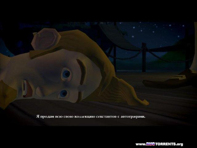 Tales of Monkey Island: Полный сезон [Главы 1-5]