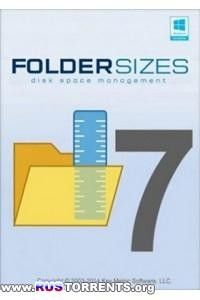 FolderSizes 7.1.92 Enterprise Edition RePack by KpoJIuK