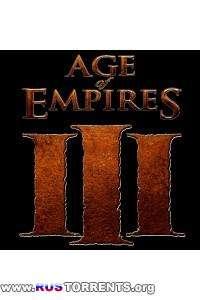 Эпоха Империй: Трилогия | PC | RePack от R.G. Механики