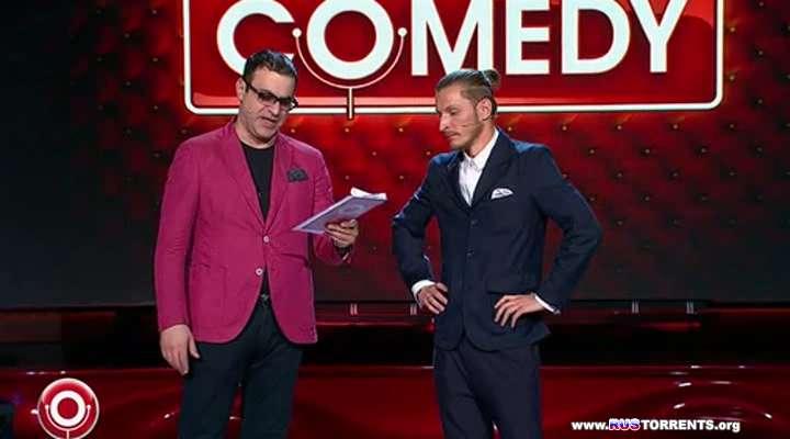 ����� Comedy Club [���� �� 11.04] | WebRip