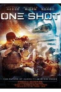 Один выстрел | DVDRip | L1