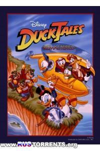 DuckTales: Remastered [Repack] от R.G. Revenants