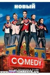 Новый Comedy Club [эфир от 08.05] | WEB-DL 720p