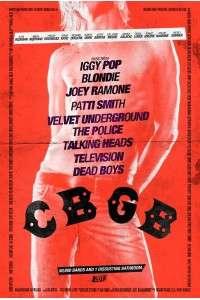 Клуб «CBGB» | BDRip 720p | Чистый звук