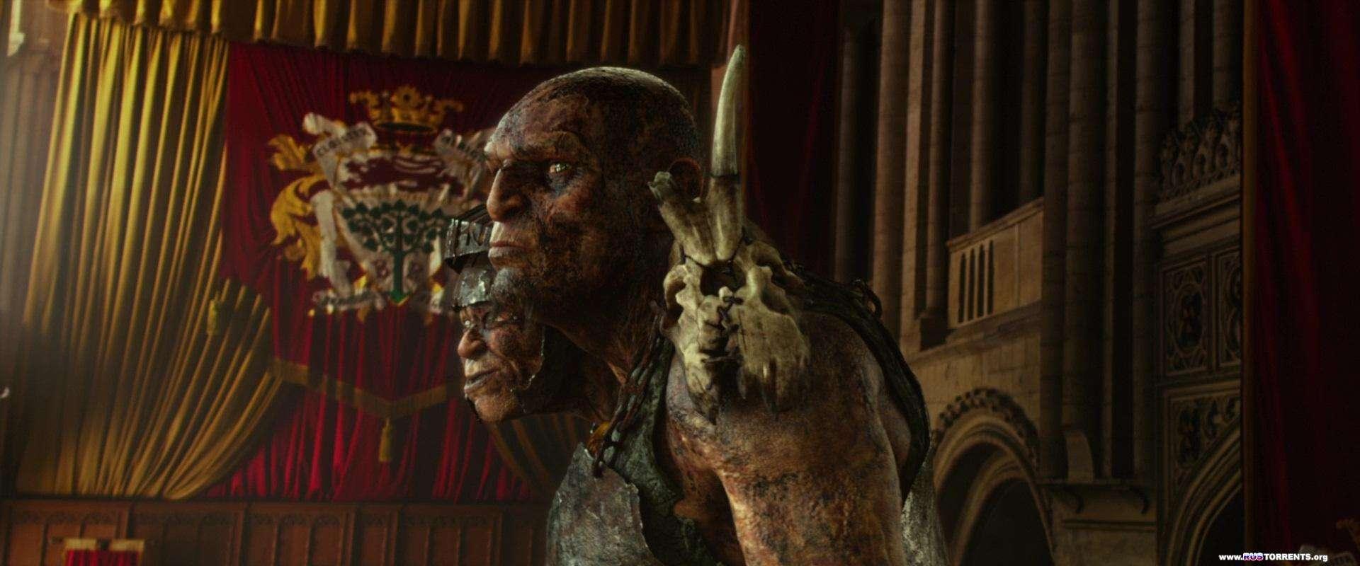 Джек – покоритель великанов | BDRip 1080p  | Лицензия