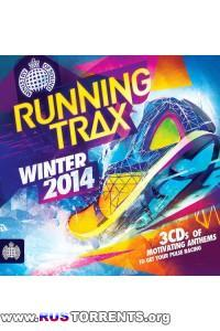 VA - Ministry of Sound: Running Trax Winter | MP3