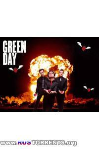 GREEN DAY-Дискография