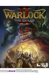 Warlock 2: the Exiled | PC | RePack от R.G. Games