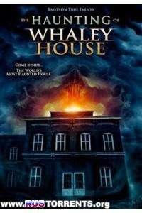 Призраки дома Уэйли | HDRip