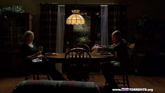 Во все тяжкие [05 сезон: 01-16 серии из 16] | HDRip от Scarabey | LostFilm