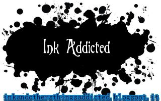 Ink addicted