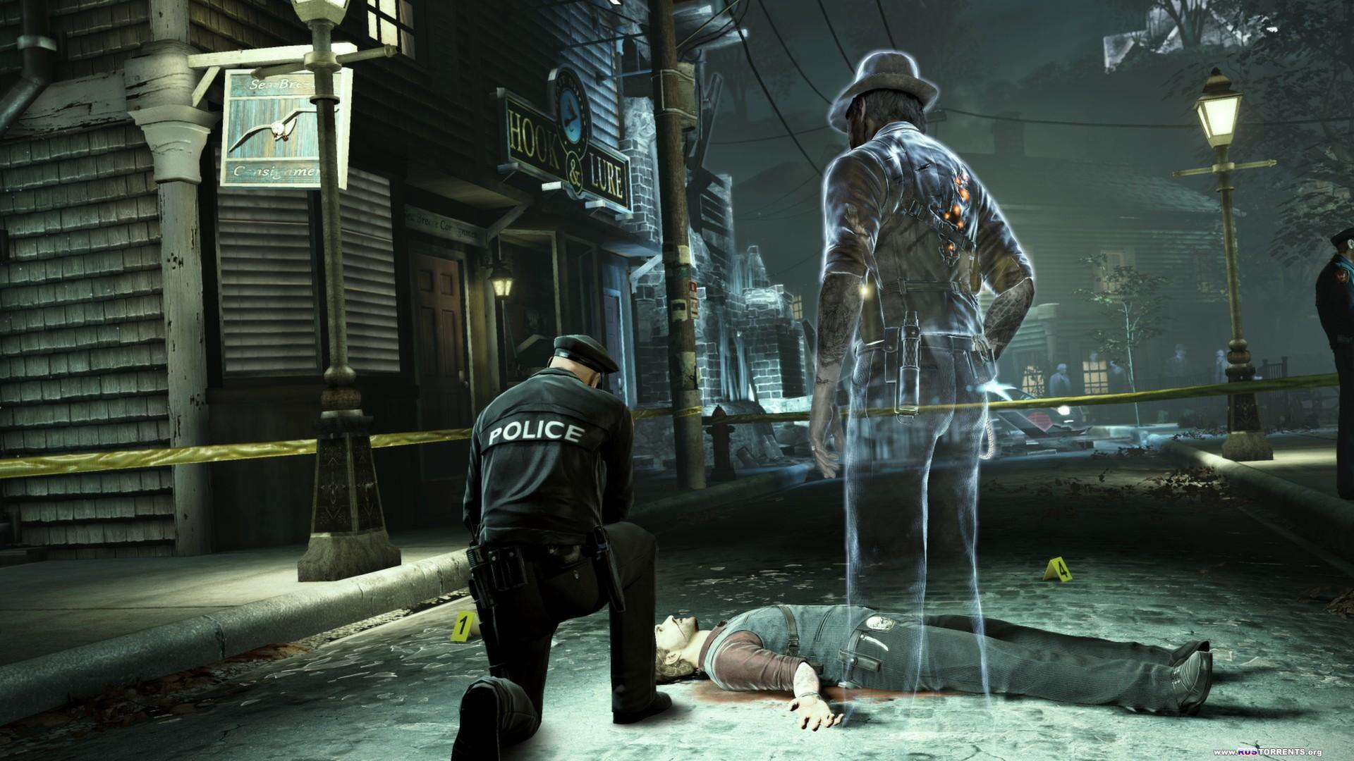 Murdered: Soul Suspect | PC | RePack от Brick