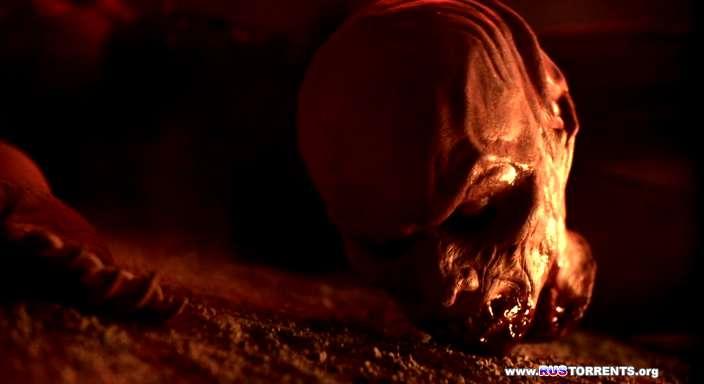 Дьявольское логово | DVDRip