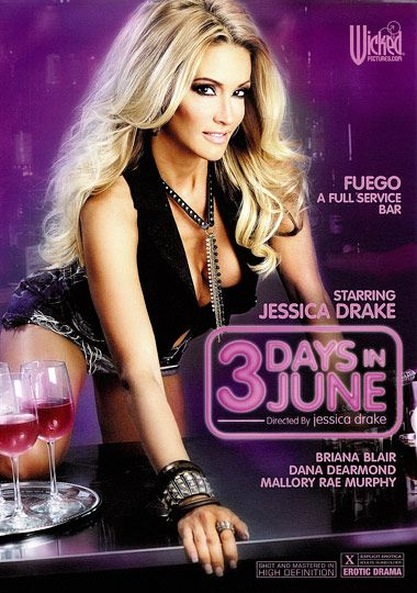 3 ��� � ���� (� ������� ���������) | 3 Days In June