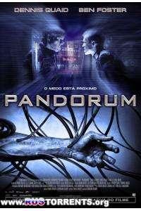 Пандорум | HDRip