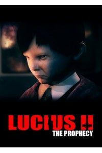 Lucius II. The Prophecy | PC | RePack от SEYTER