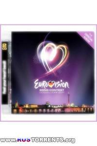 VA-Eurovision Song Contest Dusseldorf 2011[Official CD]