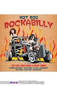 VA - Hot Rod Rockabilly