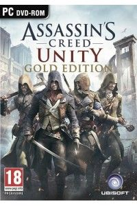Assassin's Creed Unity - Gold Edition | PC | RePack от MEF