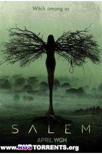 Салем [01 сезон: 01-13 серии из 13] | WEB-DL 1080p | BaibaKo