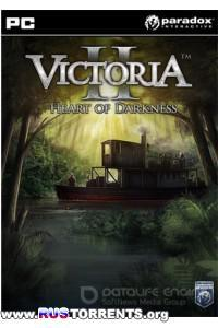 Victoria 2: Heart of Darkness | RePack