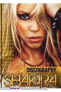 Shakira - Discography | MP3