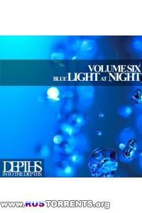 VA - Blue Light At Night, Vol. Six