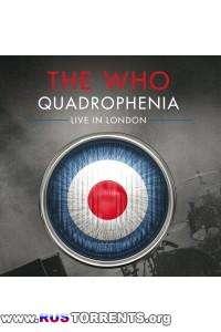 The Who - Quadrophenia: Live In London | MP3