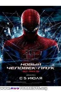 Новый Человек-паук | HDRip